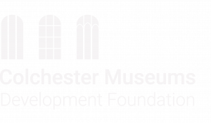Colchester Museums Development Foundation logo